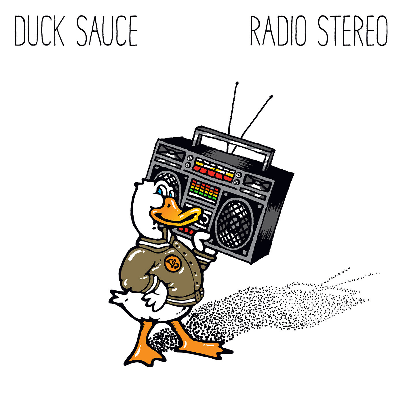Duck Sauce – Radio Stereo (Bingo Players Remix)