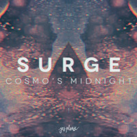 Cosmo's Midnight Surge (Willow Beats Wizard Remix) Artwork