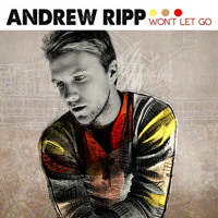Andrew Ripp Falling For The Beat Artwork