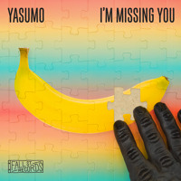 Yasumo I'm Missing You Artwork