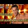 Randy Orton Burn In My Light By Mercy Drive