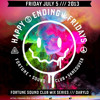 Darylo Happy Ending Fridays July Exclusive Mix