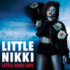 Little Nikki Says (West Funk Remix) [clip]