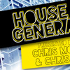 House Generation Pres. By Chris Montana & Chris Bekker