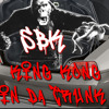 "SBK ""KING KONG IN DA TRUNK"" album artwork"