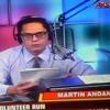 Punto Asintado, 92.3 News FM, October 17, 2013