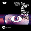 Carl Cox - Family Guy (Sharam Crazi Remix) - PID02 web album artwork