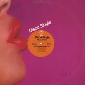 Stepped Into My Life (JANEFONDAS Re - Twist) by Melba Moore