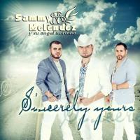 SAMMY MELENDEZ Y SU ANGEL NORTENO CD 2013 PREVIEW (ELDJ FUEGO)