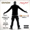 Rap God (DJ Cinema Remix) Kendrick Lamar, Busta Rhymes, Twista & Eminem 2013