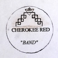 Cherokee Red Death Like Heaven Artwork
