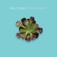 Big Scary Luck Now (Menomena Remix) Artwork