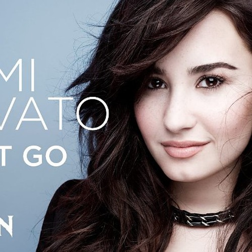 Let It Go-demi lovato