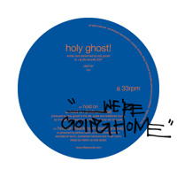 Drake Hold On We're Going Home (Holy Ghost! Cover) Artwork