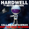 Call Me A Spaceman (Riot Ten  Festival Trap Re-Work) [FREE DL]