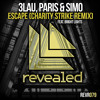 3LAU, Paris & Simo feat. Bright Lights - Escape (Charity Strike Remix)