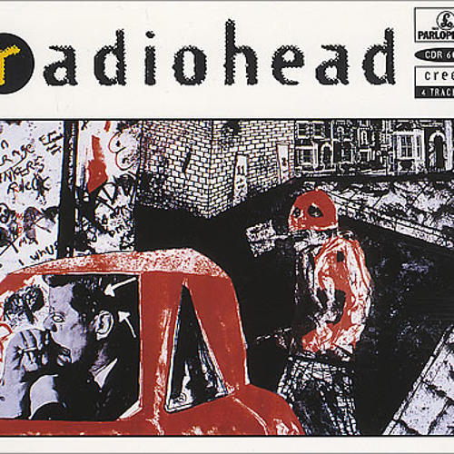 creep radiohead essay 11 very different opinions about the new radiohead album : the record npr music's staff really doesn't agree is covered in our introductory essay.