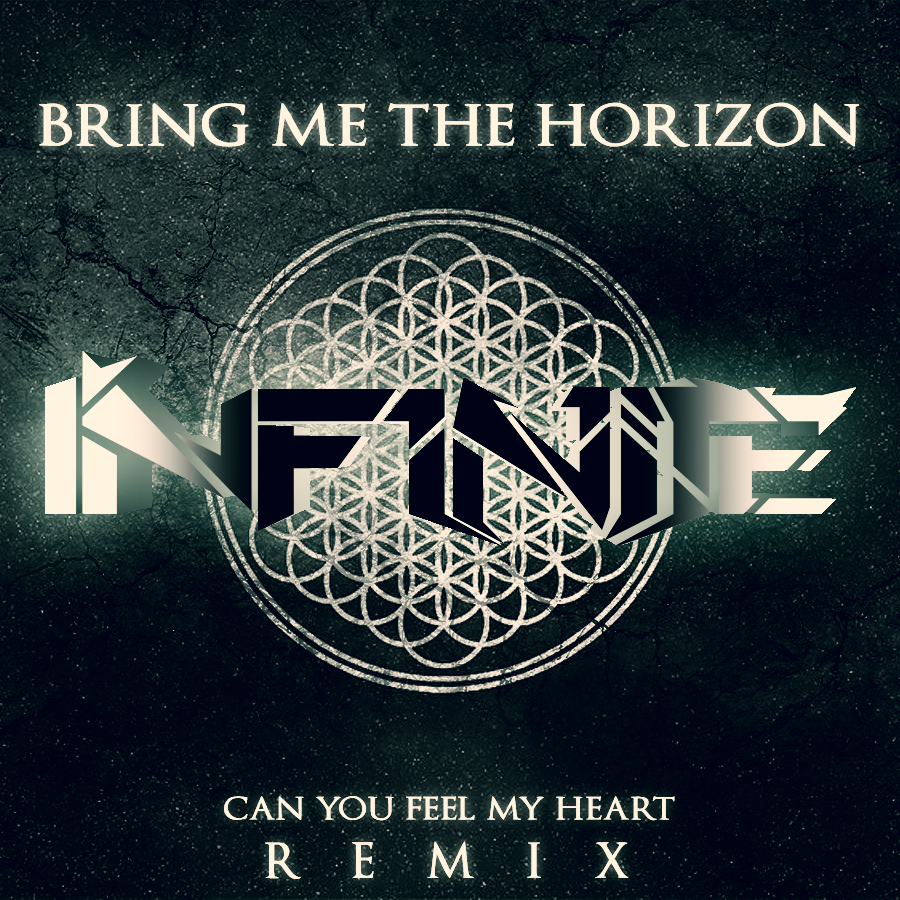Bring Me The Horizon Can You Feel My Heart Artwork DownloadBring Me The Horizon Artwork