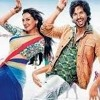 Saree Ke Fall Sa Song ft Shahid Kapoor Sonakshi Sinha | R... Rajkumar album artwork