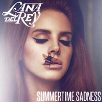 Lana Del Rey Summertime Sadness (Hannes Fischer Remix) Artwork