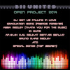 BII United - Open Project 2013/2014