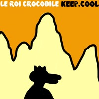 Le Roi Crocodile Inside Artwork