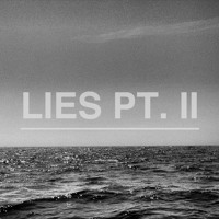 FYFE Lies Pt. II Artwork