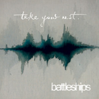 Battleships Take Your Rest Artwork