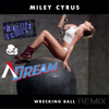 Miley Cyrus - Wrecking Ball (K Millz & A-Dream Remix) // *NEW DL LINK album artwork