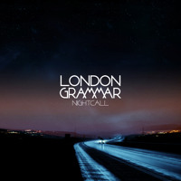 Kavinsky Nightcall (London Grammar Cover) Artwork