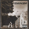 Eminem - The Marshall Mathers LP 2 (OFFICIAL FULL ALBUM) album artwork