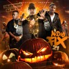 DJ IKE CEO & DJ E STACKS Presents: Audio Fix 21 Halloween Edition