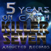 Killer Seven - Disgust [Abducted 5year MpFREE]