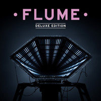Flume Space Cadet (Ft. Autre Ne Veut & Ghostface Killah) Artwork