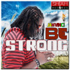 Jah Vinci - Be Strong [Shiah Records 2013]