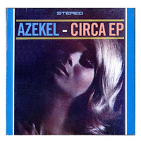 AZEKEL No Ordinary Love Artwork