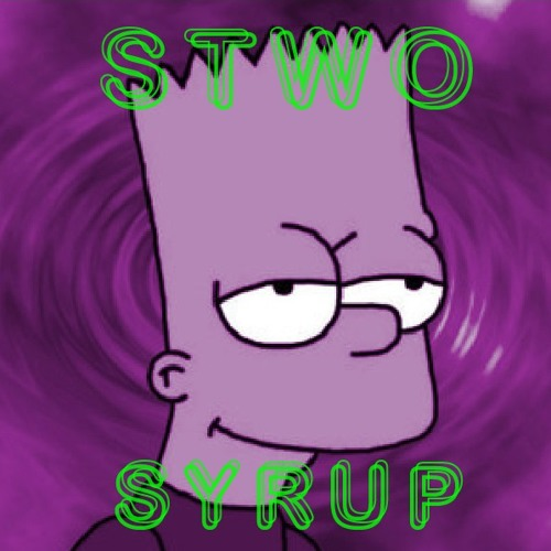 Stwo – Syrup