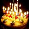 Selamat Ulang Tahun ost Rectoverso