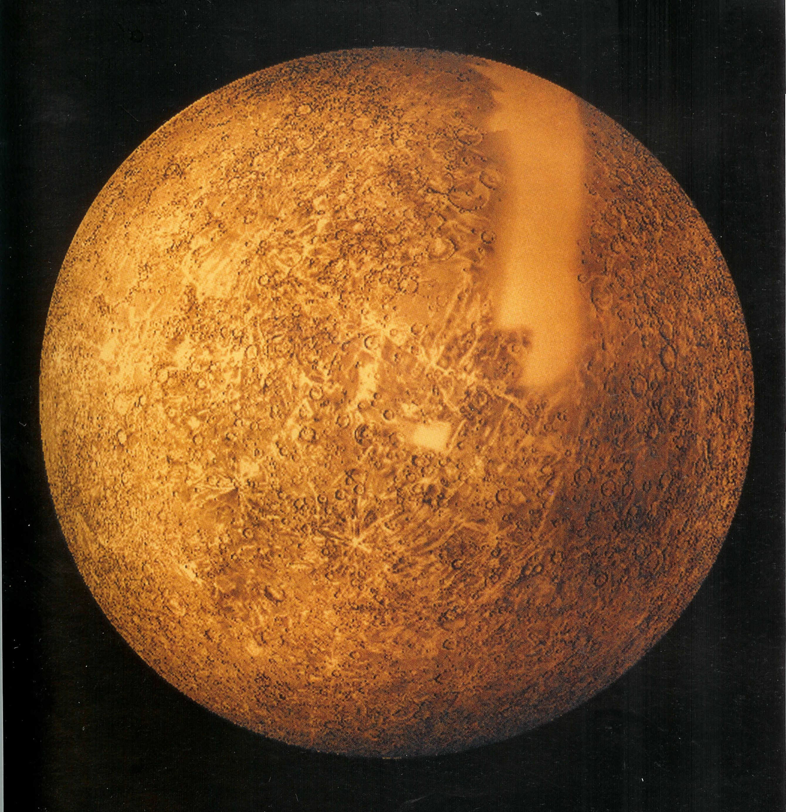 mercury pictures from nasa - photo #23