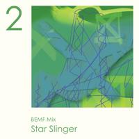 Star Slinger BEMF 2013 Mix Artwork