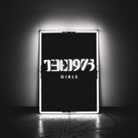 The 1975 Girls (The Knocks Remix) Artwork