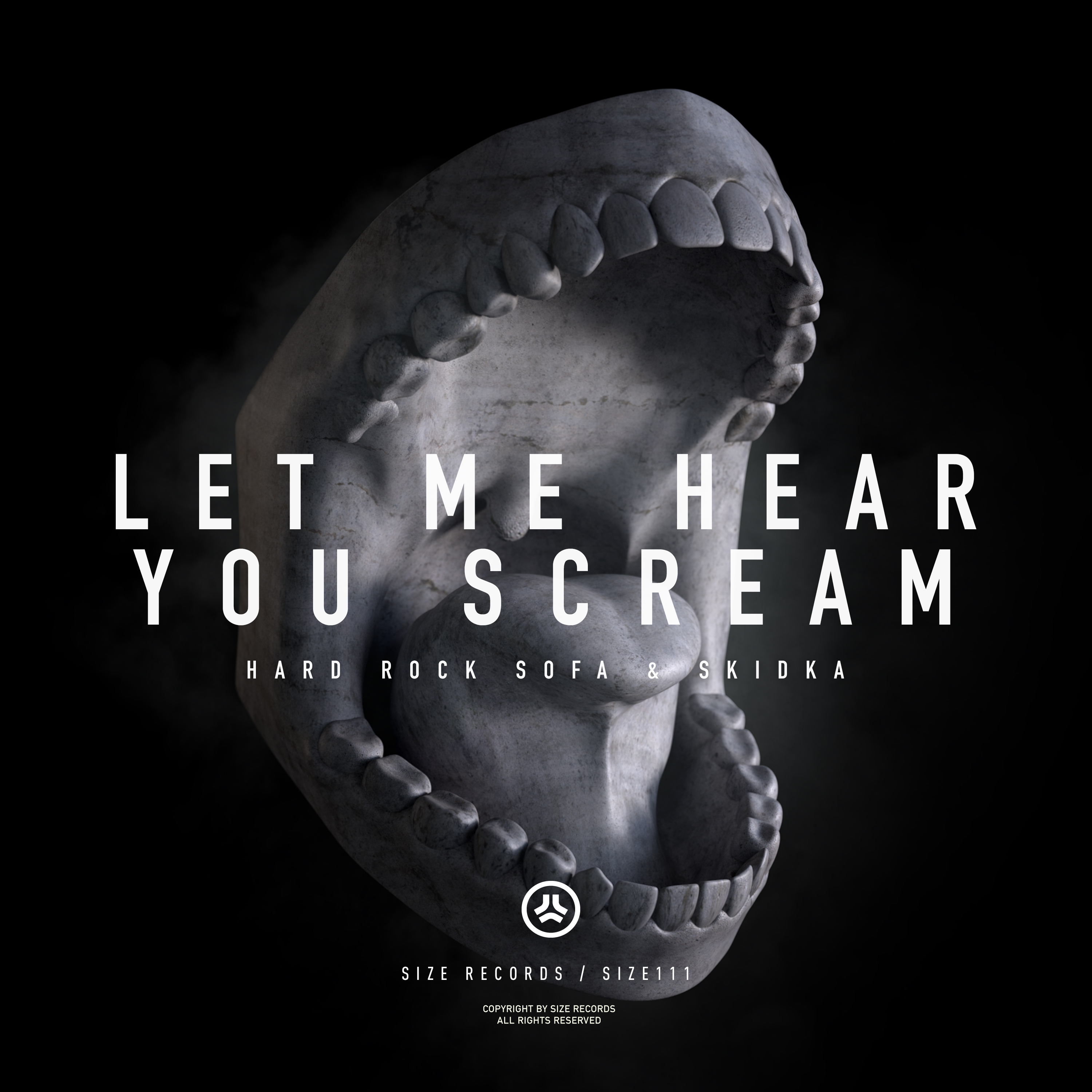 Hard Rock Sofa & Skidka - Let Me Hear Your Scream (Original Mix)
