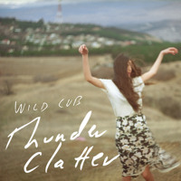Wild Cub Thunder Clatter Artwork
