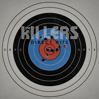 The Killers Just Another Girl Artwork