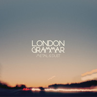 London Grammar Hey Now (Dot Major Remix) Artwork