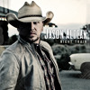 """When She Says Baby"" by Jason Aldean album artwork"