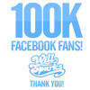100K FACEBOOK & SOUNDCLOUD MIX