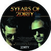 5Years Of 2Dirty 16.11.2013