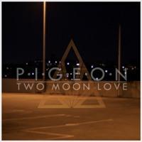 Pigeon Two Moon Love Artwork