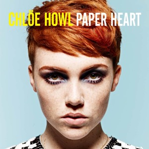 Paper Heart (Arches Remix)